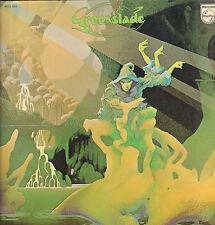 GREENSLADE - GREENSLADE (1973 PROG ROCK VINYL LP FRANCE GATEFOLD SLEEVE)