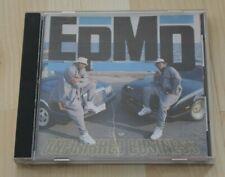 EPMD - Unfinished Business - Rap Hip Hop CD vom Feinsten  OLD SCHOOL