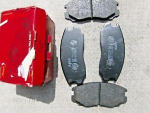 Front brake pads Mitsubishi Colt C52 1.5 Lancer C62 C77 1.5 1.8i 1988-1992