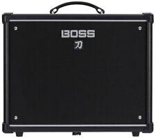 Boss KTN-50 KATANA-50 Guitar Amplifier