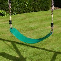 Rebo Children's Flexible Belt Sling Wraparound Swing Seat - 3 Colours