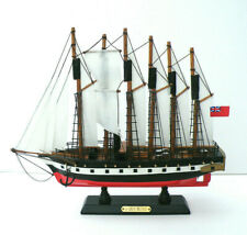 More details for brunel's ss great britain model ship on stand