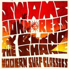 Swami John Reis & the Blind Shake - Modern Surf Classics [New CD]