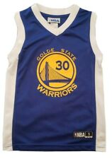 Steph Curry Youth Small Jersey Golden State Warriors NBA