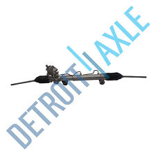 Complete Power Steering Rack and Pinion for  Buick Chevy Pontiac Oldsmobile