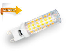 Bombillas de interior de color principal blanco casquillo G9 LED