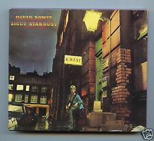 David Bowie/The Rise and Fall of Ziggy Stardust (Rare RYKO Limited Edition)