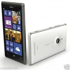 Coque Arriere / Cache Batterie Nokia Lumia 925 - Couleur Blanc - Dispo france