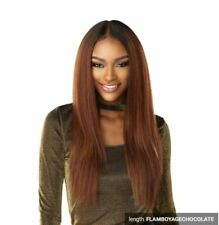 SENSATIONNEL SYNTHETIC HD LACE FRONT WIG - BUTTA UNIT 6