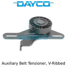 Dayco Auxiliary, Drive, V-Ribbed Belt Tensioner Pulley - APV2063 - OE Quality