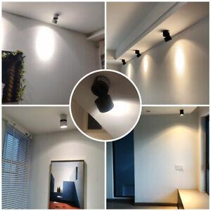 LED Ceiling Spots 5W 10W 12W 20W 30W 40W 220V Spot Light Ceiling Spotlights Fold