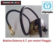 """72121 - Bobina Esterna AT """"Olympia"""" per Piaggio Ciao 50 dal 1981 al 1999"""
