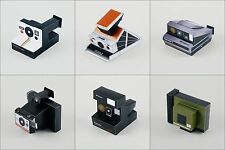 Polaroid Classic Do It Yourself Paper Camera Kit by Impossible
