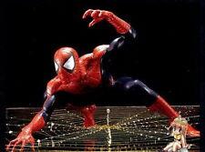 Movie Spiderman Sitting 1/6 Vinyl Figure Model Kit 6inch.