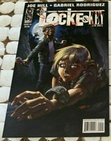 Locke & Key #5 First 1st Print NM Joe Hill Comic Netflix HOT Rare IDW Comics