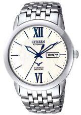 Citizen Sapphire Automatic Mechanical Men's Watch NH8260-68A