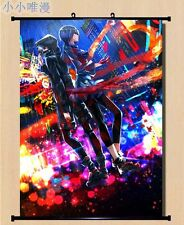 Tokyo Ghoul Ken Kaneki Home Decor Poster Wall Scroll Hot Anime Cosplay Gift#0003