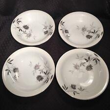 "Vintage Noritake Rosamor 5851 Soup Bowl - 7 1/2"" Japan"