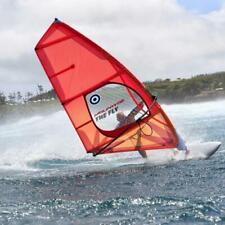NeilPryde The Fly 4.8 Windsurf Sail (2019)