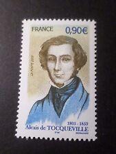 FRANCE 2005, timbre 3780, CELEBRITE, TOCQUEVILLE, neuf**, MNH STAMP CELEBRITY