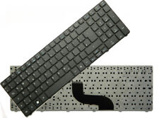Tastatur f. Acer Travelmate 5735 5735Z 5735ZG Serie Schwarz orig. DE QWERTZ