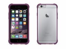 Fundas y carcasas Griffin color principal transparente para teléfonos móviles y PDAs Apple