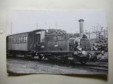 ESP482 - RENFE NORTE - Steam Locomotive No030-0204 PHOTO Spain