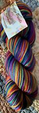Cascade Heritage Paint Sock Yarn; 4 Colors Available