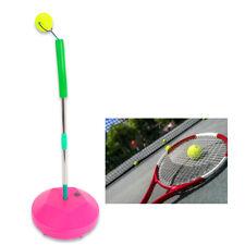 Practice Hit - Tennis Swing Trainer Training - Height: Adjustable 70Cm-1O0Cm