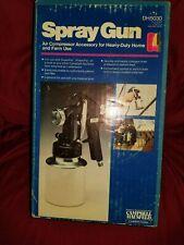 Campbell Hausfeld Heavy-Duty Spray Gun DH5030 **SEE PHOTOS**