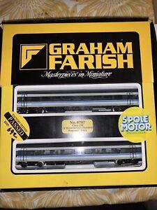N Gauge Graham Farish Class 158 Regional Railways Boxed