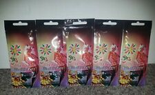Ed Hardy Life of the Party Tanning Lotion Sample Packets Lot of 5