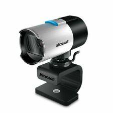 Microsoft LifeCam Studio HD Webcam (Q2F-00013)