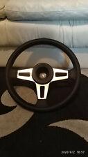 Wolfsburg Steering Wheel Mk1 Golf Caddy Sirocco VW Spucknapf