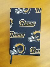 Book Cover - Alcoholics Anonymous - AA Big Book - Los Angeles Rams