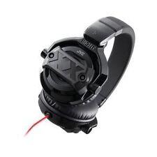 JVC HA-XM30X XX series sealed headphone DJ youth model Black & Red
