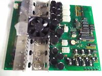 ice cyclone arcade redemption main pcb for parts #2