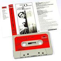 JOHN OTTWAY & WILD WILLY BARRETT 1977 CASSETTE TAPE ALBUM FOLK POP COUNTRY