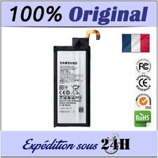New battery 100% original for samsung galaxy s6 edge a510 eb-bg925abe