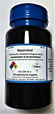Resorcinol, 99.8%, Analytical Reagent (ACS), 30g