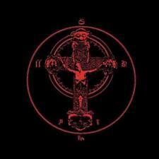 Haeresiarchs of Dis - Tria Prima Diabolica CD 2016 black metal Moribund Records