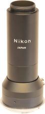 Nikon Fieldscope Camera Attachment