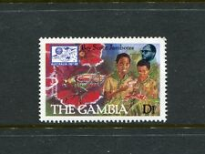 Gambia, MNH, Insects  x26125