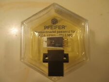 PIONEER 3MC MOVING COIL CARTRIDGE AND NOS GENUINE PIONEER PN-3MC STYLUS IN CASE