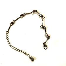 Leg Chain Foot Xmas Gift Beach Women Anklet Bracelet Silver Crystal Ankle Charm