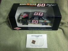 1995 Revell Mark Martin #60 Winn Dixie Gmp 1/24 Nascar Diecast #d/5000