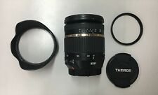 # Tamron SP 17-50mm F2.8 XR Di II for Canon B005 Plus B+W UV Filter(Germany)