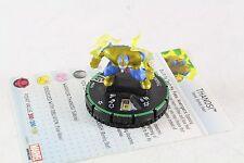 Heroclix Marvel Guardianes de la galaxia Prime Thanosi 047b Sr Super Raro