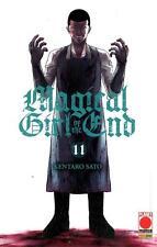 MAGICAL GIRL OF THE END 11 - PLANET MANGA PANINI - NUOVO