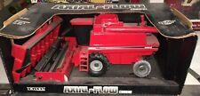 ERTL Case-IH 2188 combine Collector Edition 1/32 NIB